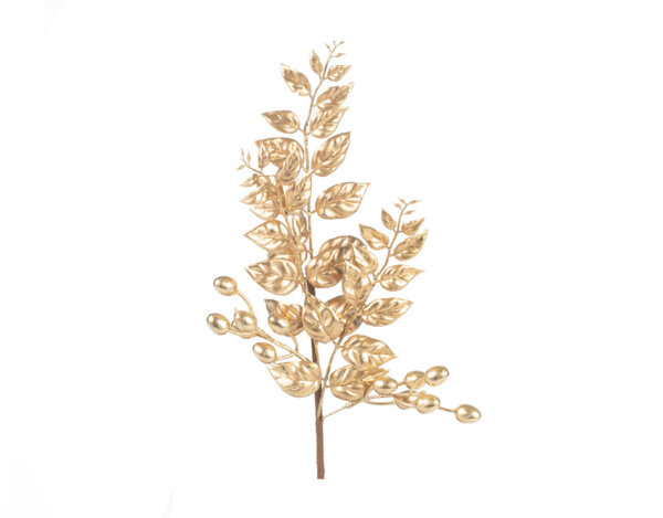 Коледно цвете KY-24030 - 48 cm