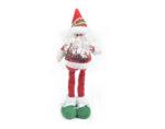 """Фигура """"Дядо Коледа"""" - KY-21551 - 45 cm"""