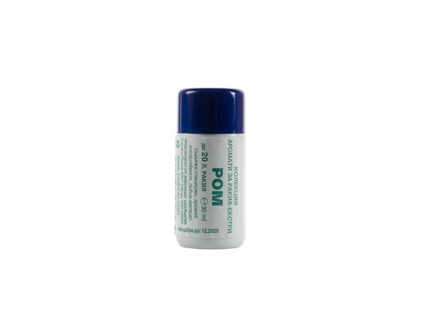 Добавка с аромат на ром - 20 ml