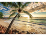 "Фототапет ""Залез в Бахами XL"" - 04-11732, 254 x 368 cm"