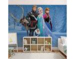 """Фототапет """"Замръзналото кралство"""" - 02-1631, 152.5 x 104 cm"""