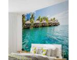 """Фототапет """"Кариби"""" - 184 x 254 cm"""