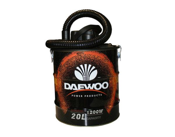 Прахосмукачка за пепел DAAVC - 1200 W, 20 l