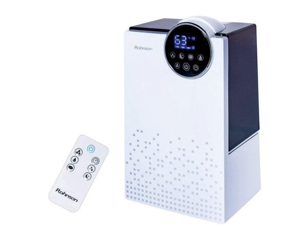 Овлажнител R-9507 - 30 W, LED дисплей