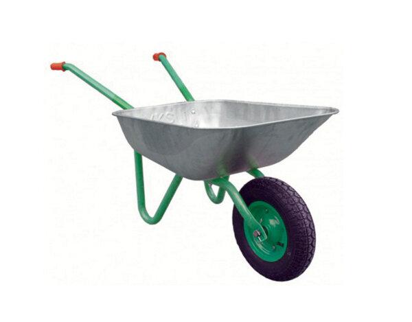 Градинска количка RK-1 - 65 l, 120 kg