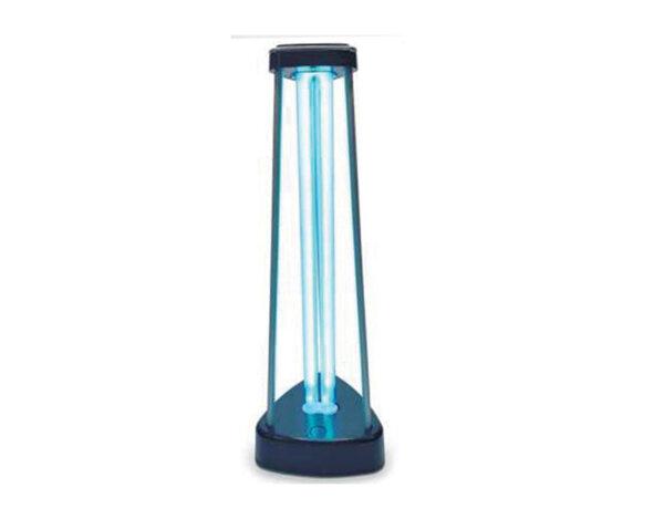 Бактерецидна лампа - 38 W, 60 m²