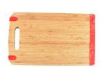 Бамбукова дъска за рязане - 32 х 22 х 1.5 cm