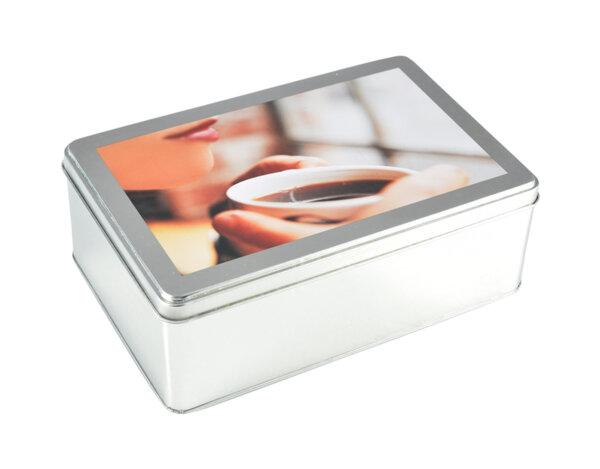Кутия за бисквити Coffee time