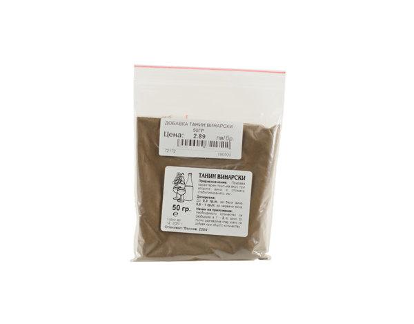 Винарски танин - 50 g
