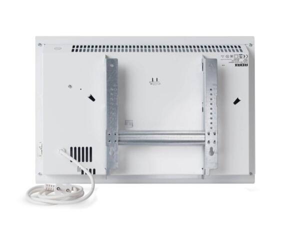Стойка за конвектори VP1120/1125 - за стена
