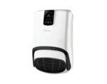 Вентилаторна печка за баня Homa HBH-2007D - 1000/2000 W
