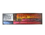 Картина Art Desire - 40 х 150 cm