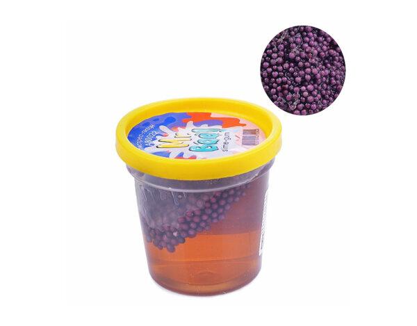 Антистрес желе Mr.Boo - 100 g + топчета от пяна
