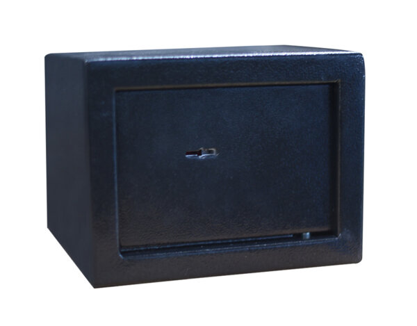 Сейф с механично заключване - 15 х 20 х 20 cm