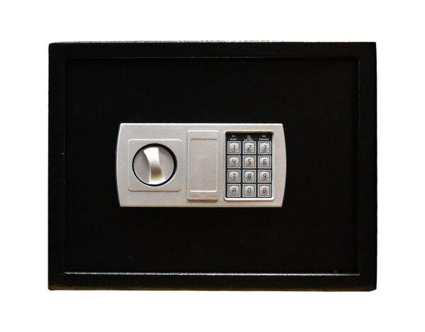 Сейф с цифрово заключване - 30 х 38 х 30 cm