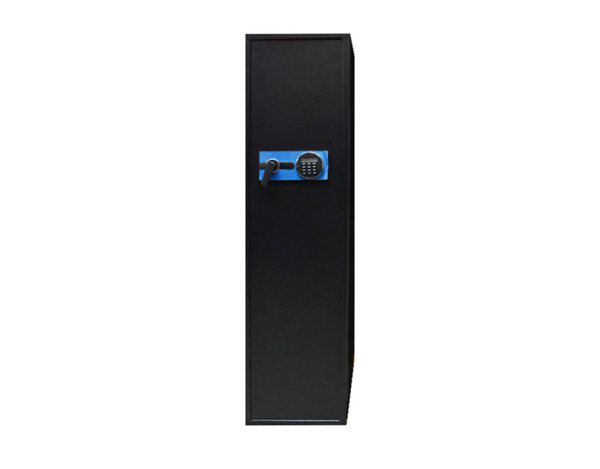 Каса за оръжие с цифрово заключване - 145 х 37 х 31 cm
