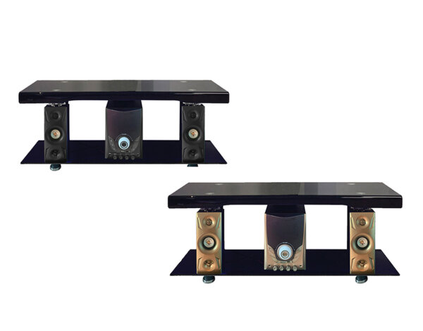 ТВ маса/шкаф RTV с озвучителна система - различни цветове