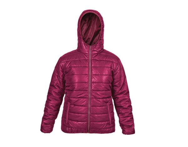 Дамско зимно яке Flash Jacket - бордо, различни размери