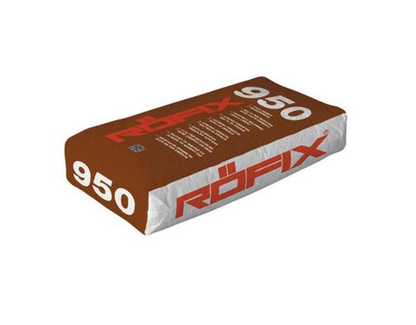 Варо-циментов зидарски хоросан RFX 950 - 40 kg