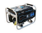 Бензинов генератор RR GG-300 - 2.7/3.0 kW