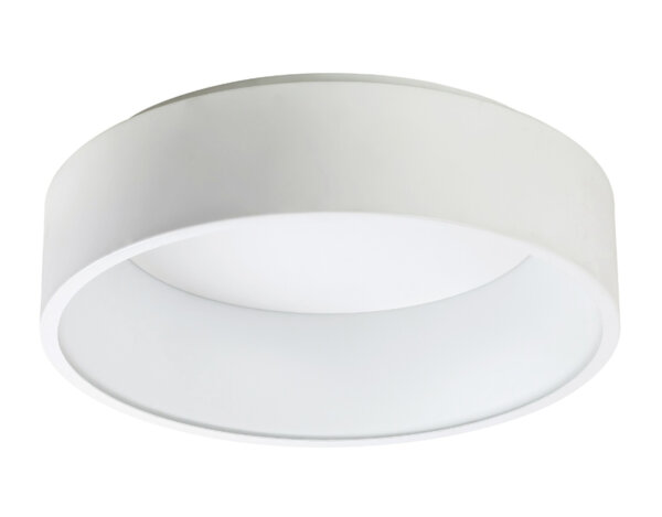 LED плафон Adeline, ø45.5 cm - 26 W, 4000 K
