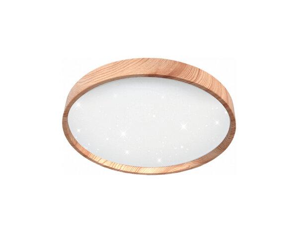 LED плафониера Lidia 15391, ø390 mm - 24 W, 3000-6000 K