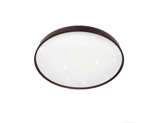 LED плафон Lidia 15330, ø330 mm - 18 W, различни цветове