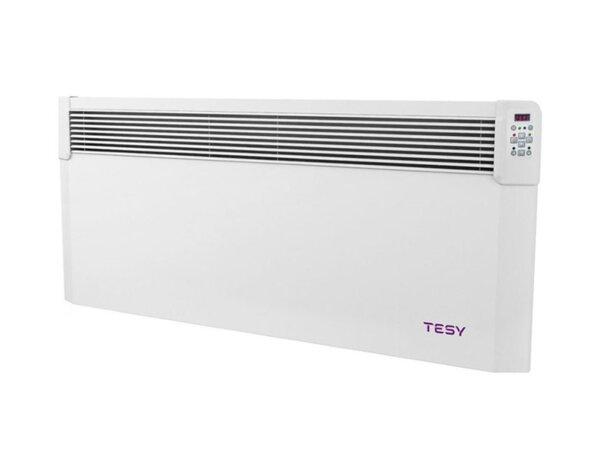 Стенен електронен конвектор CN04 250 EIS W - 2500 W, панелен