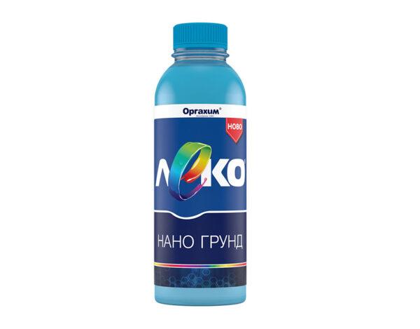 """Нано грунд """"Леко"""" - 1 l"""