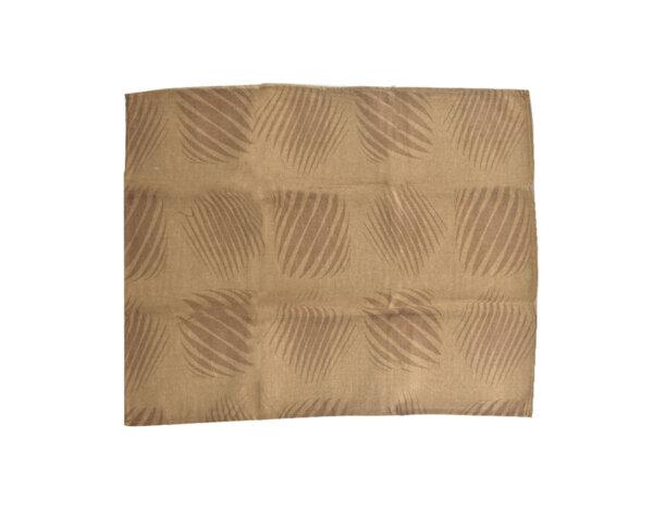 Кърпа за кухня, кафява - 50 x 70 cm