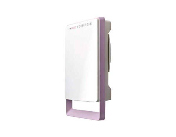Отоплител за баня Touch Malva - 1800 W, LED дисплей