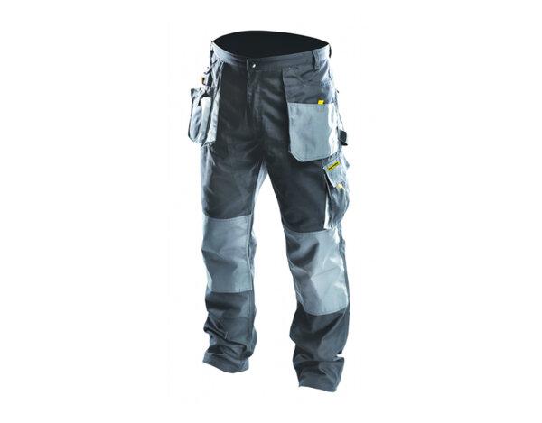 Работен панталон - второ поколение, различни размери
