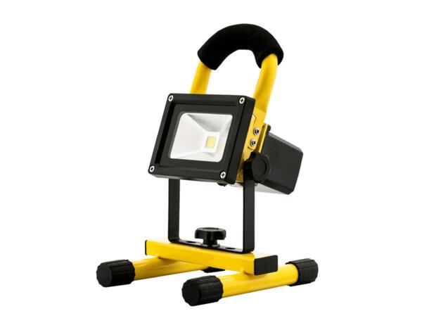 Презареждаем LED прожектор ABRFLNW - различна мощност