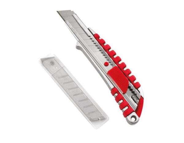 Макетен нож - с 10 резерви