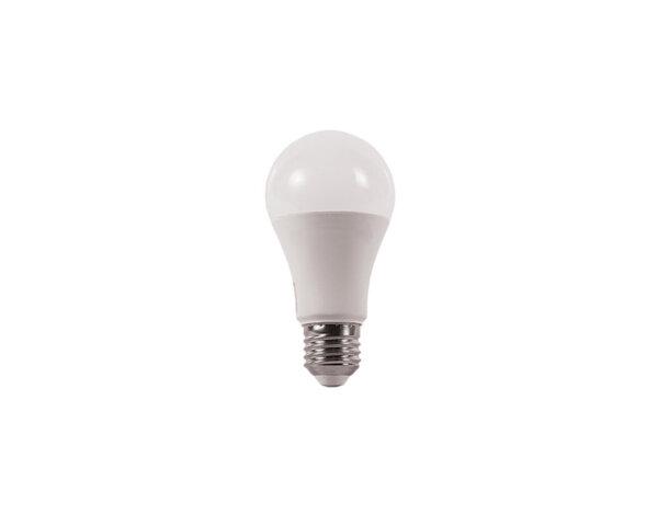 LED крушка, E27 - 12 W, различна светлина