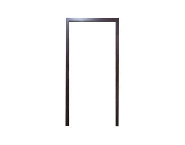Каса за врата Black Walnut - различни размери