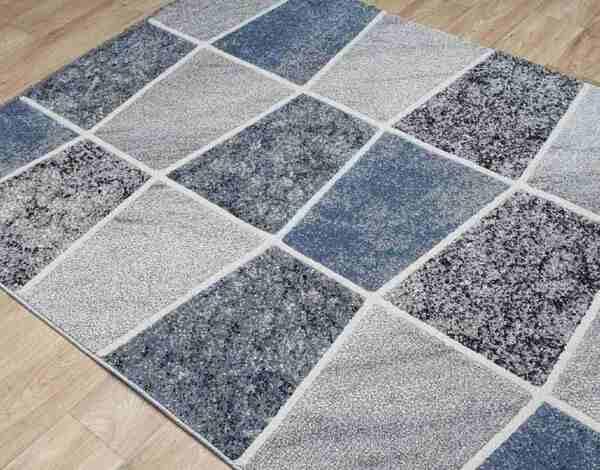 Релефен килим Сохо 5760/16811 - различни размери