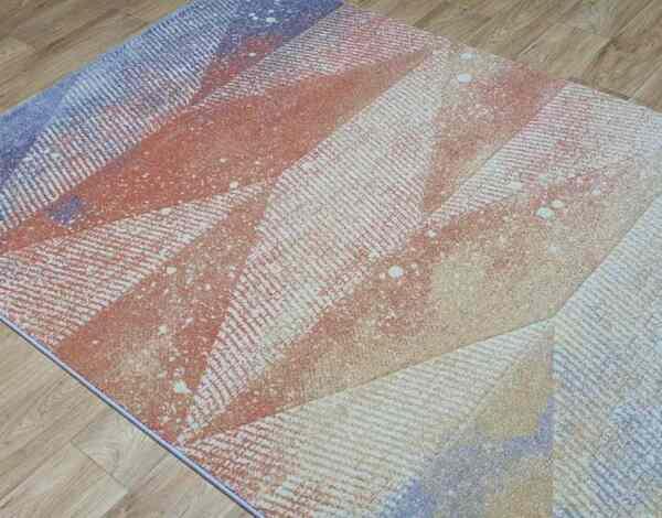 Релефен килим Сохо 5756/17944 - различни размери