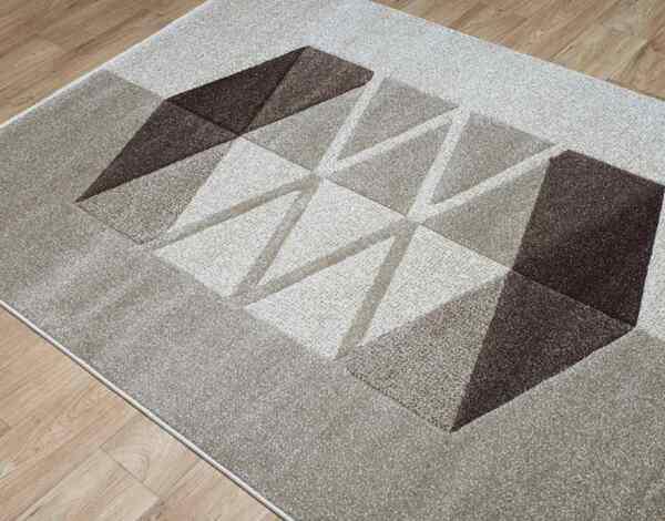 Релефен килим Сохо 5687/15053 - различни размери