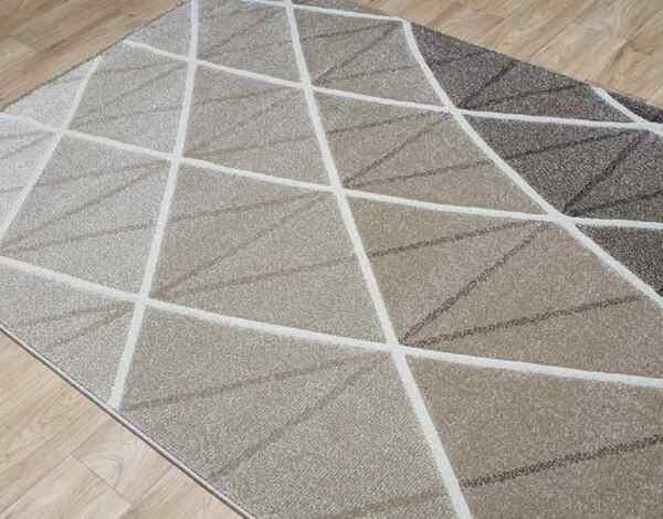 Релефен килим Сохо 5637/15055 - различни размери