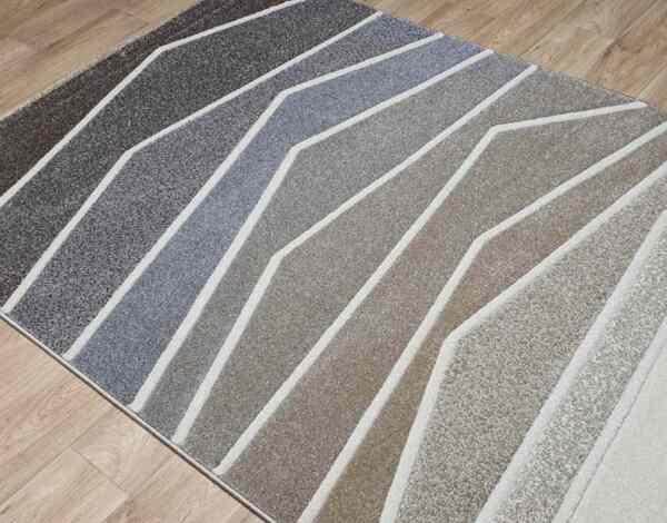 Релефен килим Сохо 5759/15055 - различни размери