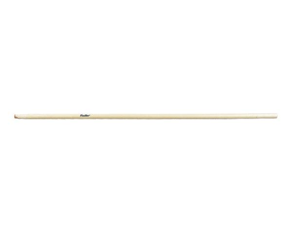 Дървена дръжка за гребло - 120 cm