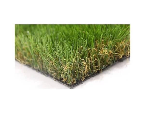 Изкуствена трева Eko Bahar, 20 mm височина - различна широчина