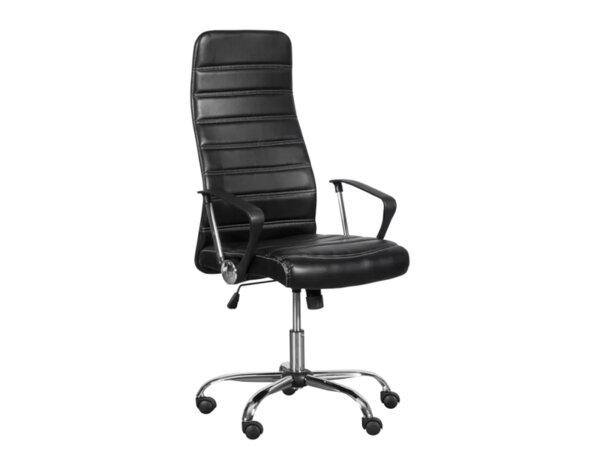 Офис стол Carmen 7532 - черен