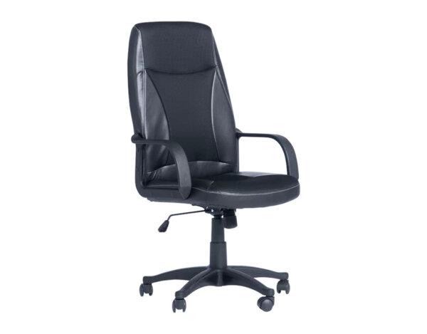 Офис стол Carmen 6511 - черен