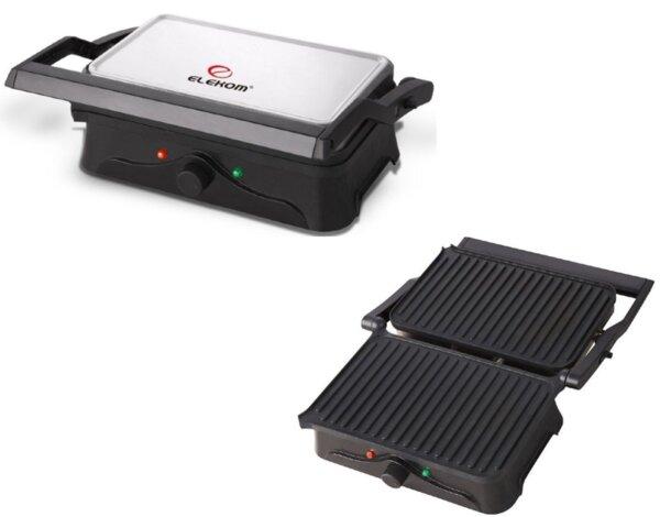 Контактен грил ЕК-8005 - 1400 W