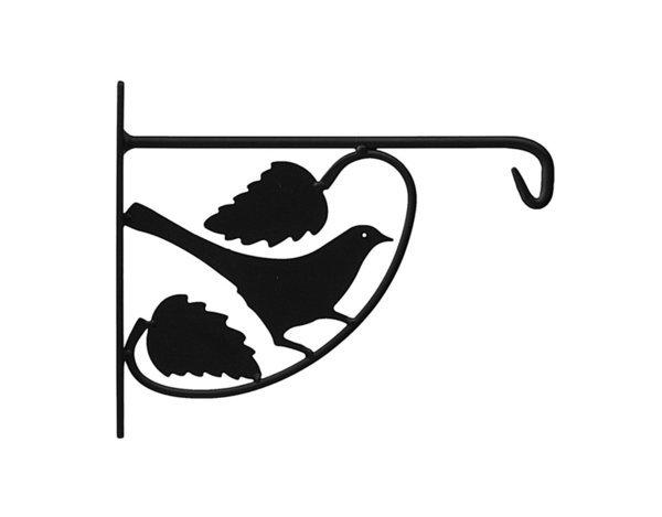 Стойка за висящи саксии - различни модели