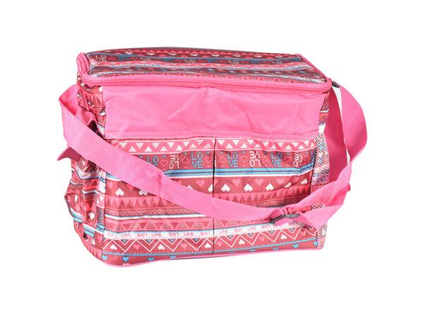 Хладилна чанта, 22 l - 34 x 27 x 24 cm