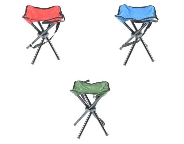 Сгъваем стол - 27.5 x 27.5 x 35.5 cm