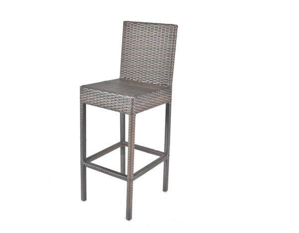 Ратанов стол - 110 x 76 x 39 cm